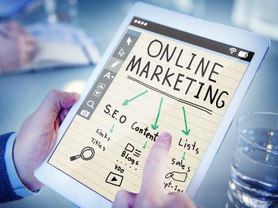 Marketing Digital (Sábado de Manhã ou de Tarde)