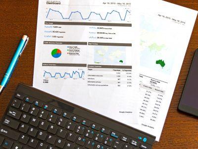 Uso de Base de Dados com Ferramentas de Relatórios