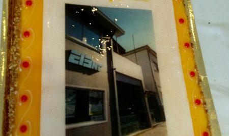 A EISnt comemora este ano 25 anos de existência…