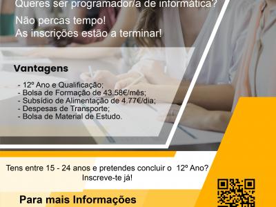 Programador/a de Informática – 2019