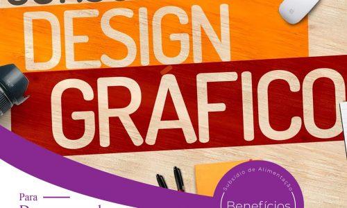 Capacitação em Design e Produção Gráfica