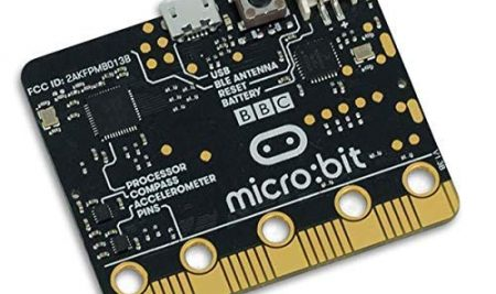 Computador Micro:Bit