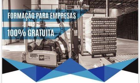 Formação para as Empresas – 100% Gratuito…