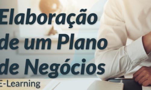 Elaboração de um Plano de Negócios (14 horas)